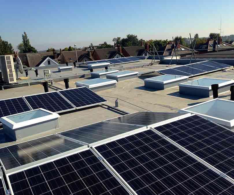 Solar Panels Leeds Amp Harrogate Solar Pv Panel Installers