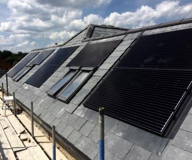 property Development Solar PV 2