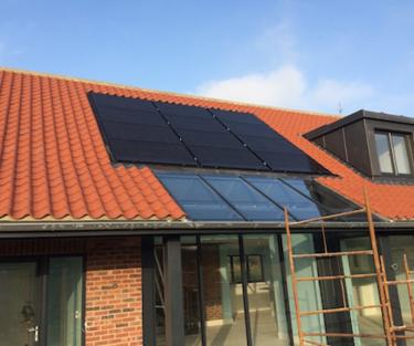 property Development Solar PV 3