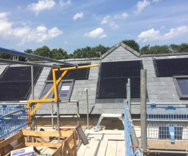 property Development Solar PV 4