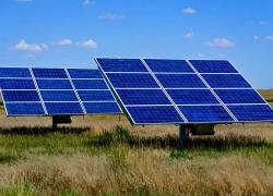 Solar Panels a Positive for the UK