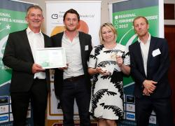 RHI Installer of the year 2017