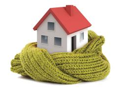 Winter is on its way. Check out our top 10 energy saving tips